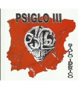 Psiglo III-Siglo Ibérico (1 CD)