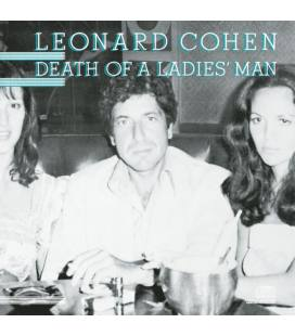 Death Of A Ladies' Man-1 LP