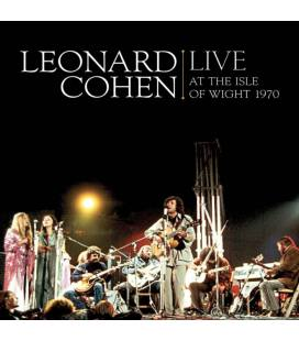 Live At The Isle Of Wight 1970-2 LP