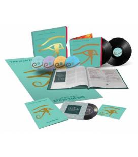 "Eye In The Sky-35th Anniversary (Boxset Edition:3CD+2LP+1BLU-RAY+SINGLE 7"")"