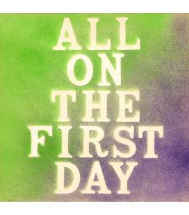 All On The First Day-1 LP+ 1 CD