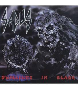 Swallowed In Black-1 CD
