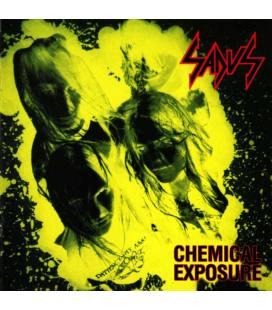 Chemichal Exposure-1 CD