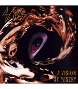 A Vision Of Misery-1 CD