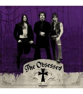 The Obsessed ( Reissue )-1 LP