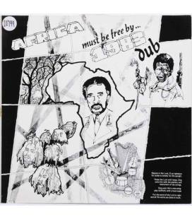 Africa Must Be Free By 1983 Dub-1 LP