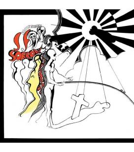 S.F. Sorrow-1 LP