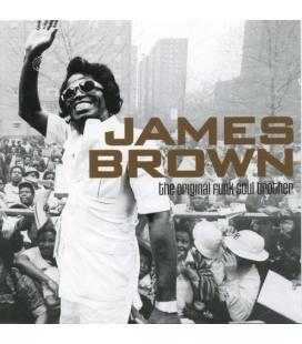 Original Funk Soul Brother-2 CD