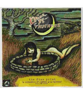 The Fine Print-1 LP