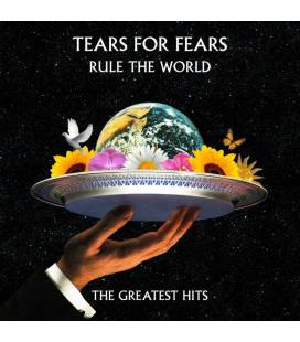 Rule The World - The Greatest Hits-2 LP
