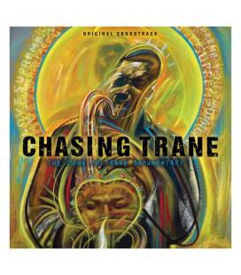 Chasing Trane: The John Coltrane Documentary-1 BLU-RAY