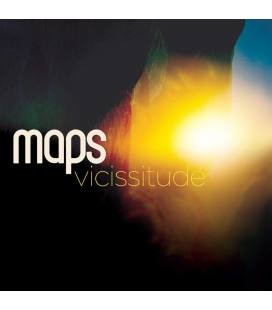 Vicissitude-1 LP+1 CD