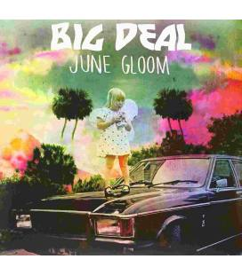 June Gloom-1 LP+1 CD