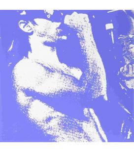 "Cut Men-1 LP 7"""