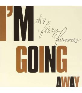 I'M Going Away-1 LP