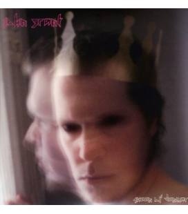 Queen Of Denmark-1 LP