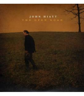 The Open Road-1 LP