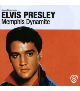 Memphis Dynamite-2 CD
