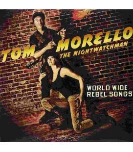 World Wide Rebel Songs-1 LP