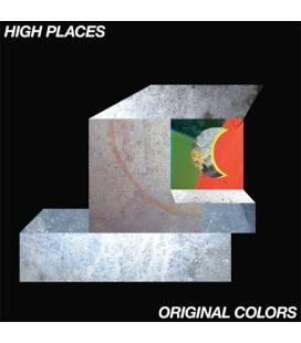 Original Colors-1 LP