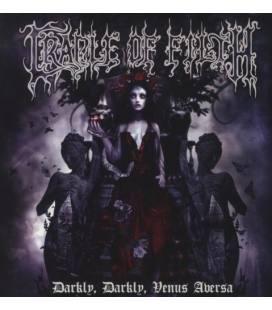 Darkly Darkly Venus Aversa-2 LP
