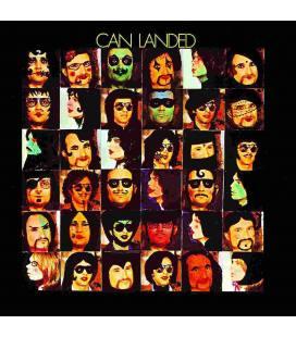 Landed-1 LP