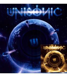 Unisonic-1 LP+1 CD