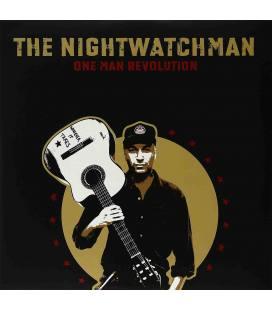 One Man Revolution-1 LP