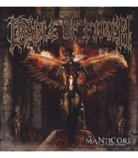 The Manticore And Other Horrors-2 LP