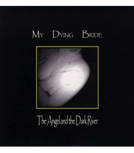Angel & The Dark River-2 LP