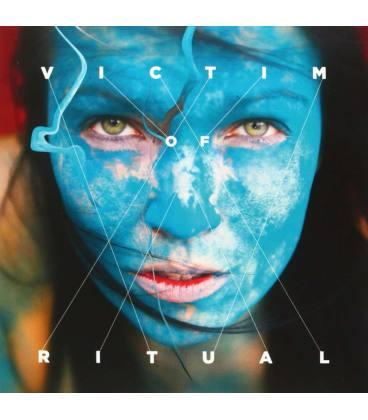 "Victim Of Ritual-1 LP 7"""