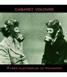 ?7885 (Electropunk To Technopop 1978-1985)-2 LP