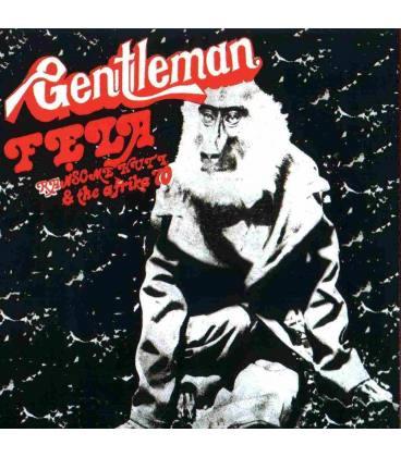 Gentleman-1 LP
