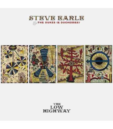 The Low Highway-1 LP