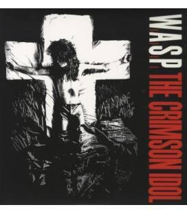The Crimson Idol-1 LP