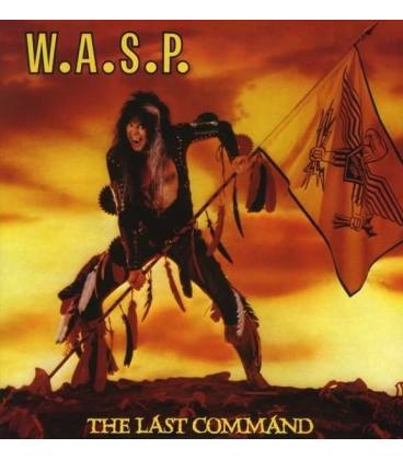 The Last Command-1 LP