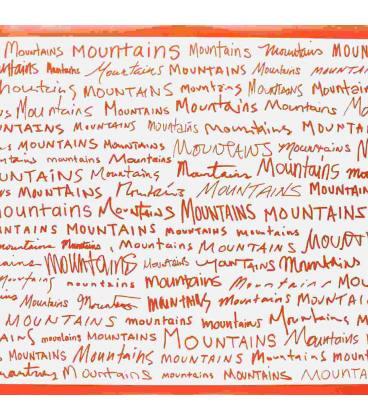 Mountains, Mountains-1 LP