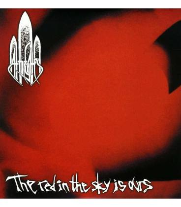 The Red In The Sky Is Ours-1 LP