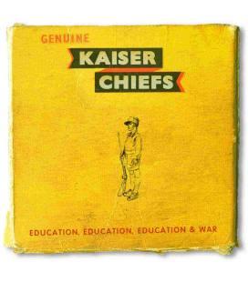 Education, Education, Education & War-1 LP