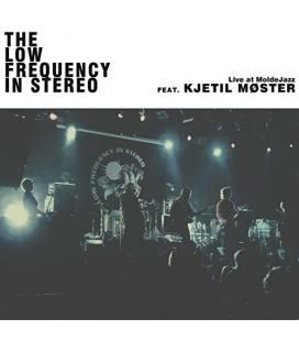 Live At Moldejazz (Feat. Kjetil Moster)-2 LP