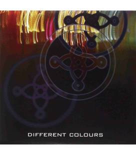 """Different Colours-1 LP 7"""""""
