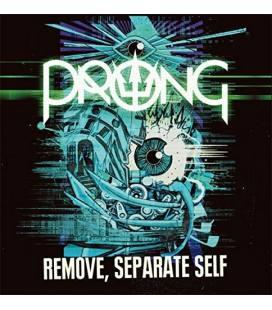 "Remove, Separate Self-1 LP 7"""