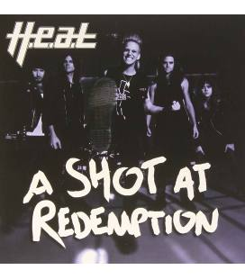A Shot At Redemption-1 LP 7""