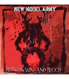 Between Wine And Blood-2 LP