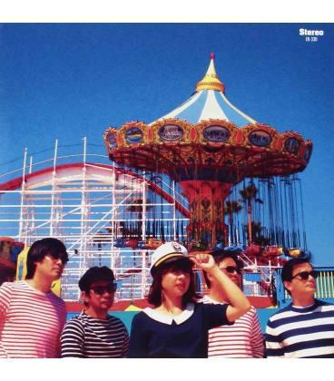 "Fool Of A Kind-1 LP 7"""