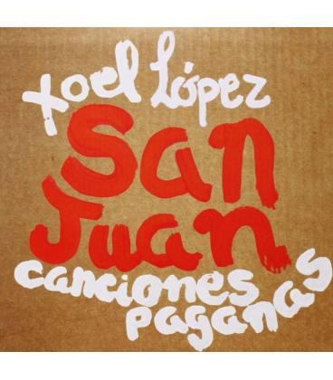 """Canciones Paganas-1 LP 7"""""""