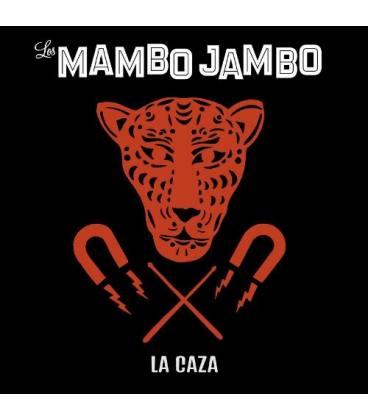 """La Caza-1 LP 7"""""""