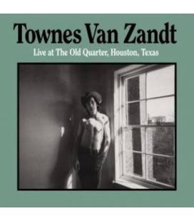 Live At The Old Quarter-2 LP