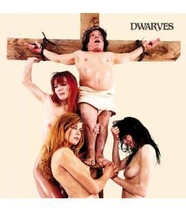 Must Die-1 LP