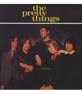 The Pretty Things-1 LP